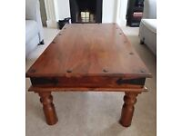 John Lewis Maharani Coffee Table