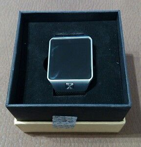 Touch screen phone smart wtach - for all OS/carriers