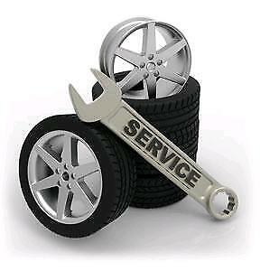 Reifenservice * Reifenwechsel in Menslage