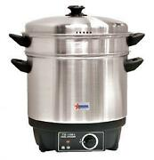 Commercial Food Steamer