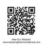 Oak Park Global Marketplace, LLC