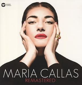 Callas Remastered Ltd.Edition