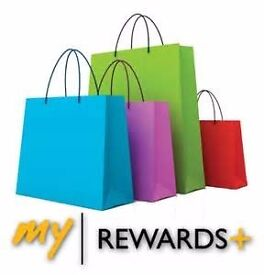 Earn up to £80 From EACH of 4,300 Brands: Online Shopping Is Cheaper: Work From Home & Cash In Hand
