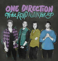 One Direction: On the Road Again Tour VIP TICKETS