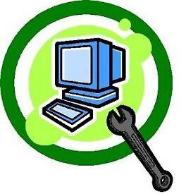 North Bristol based PC/Laptop repair