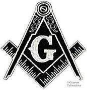 Masonic Patch
