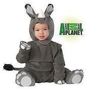 Rhino Costume
