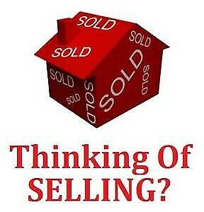 BUYING OR SELLING......CALL THOMAS.....