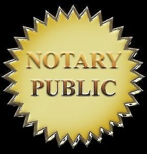 Notary Public - Fast, Affordable & Same Day