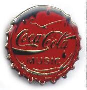 Coca Cola Kronkorken