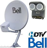 Services Bell*Directv*Shaw Direct*Dish Network*HD Antenna*IPTV*