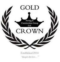Gold Crown Paving and Construction Group