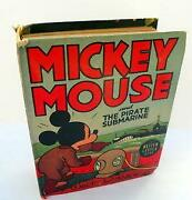 Mickey Mouse 1939