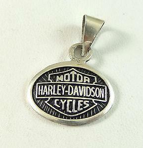 Harley davidson pendant ebay for Harley davidson jewelry ebay