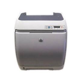 HP Colour LaserJet 2605dn printer
