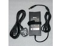 GENUINE DELL FA90PE1-00 19.5V 4.62A AC DC POWER CHARGER 90W PA-3E PA3E