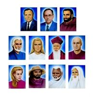 Working with Spiritual Guides: Informal Discussion