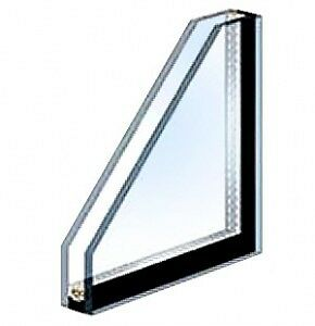 Sealed unit window ebay for Double glazed window units