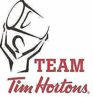 Work at Tims