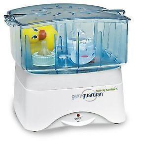 Germ Guardian Nursery Sanitizer / Sterilizer (BRAND NEW)