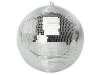 "300mm 12"" Mirror Ball"