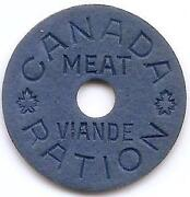 Canada Ration