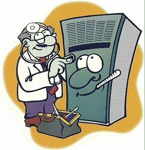 <<Furnace Cleaning Special Call Now - 21 Point Inspection >> Peterborough Peterborough Area image 3