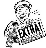 Newspaper Delivery - Drivers!