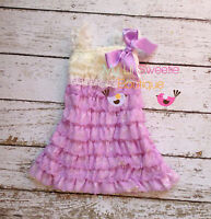 Lace dress ..lilac dress..wedding dress for toddler