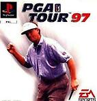 PGA Tour 97 (PS1 tweedehands game)