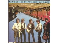 Traveling Wilburys – End Of The Line