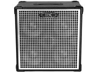 GK GALLIEN KRUEGER 4X10 MBE BASS CABINET - SPEAKERS NOT INCLUDED