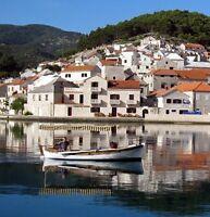 Ask me why I love Croatia!