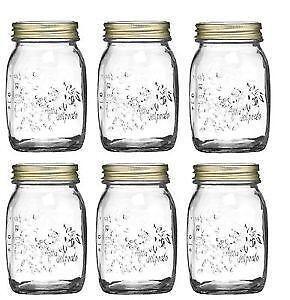 jam jars ebay