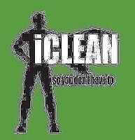 iClean so you don't have too !!!!!