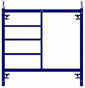 5 x 5 Scaffolding Frames on Sale Now for $39.00 (6020 50 Street)