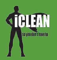 iClean so you don't have to