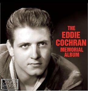 Eddie Cochran Cd Cds Ebay