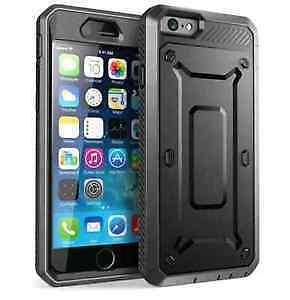 Brand New Full Body Iphone 6/6S PLUS Case + Built In Screen $20