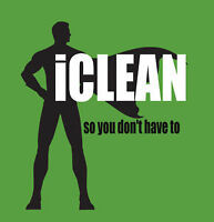 iClean so you don't have 2 !!!!!!!!!