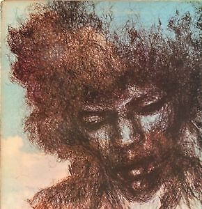 jimmi hendrix 1971 LP The cry of love Cornwall Ontario image 1