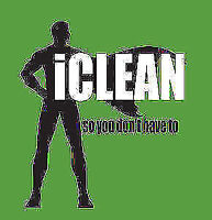iClean so you don't have 2 !!!!!!