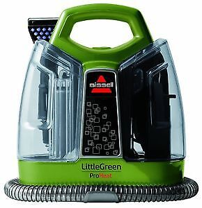 Bissell Little Green ProHeat® Pet Portable Deep Cleaner$100 OBO!