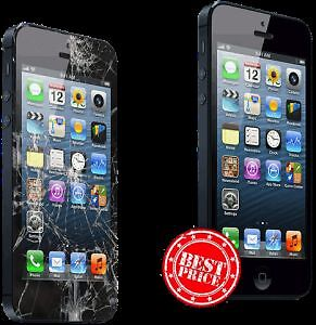 iphone, ipad,  samsung, sony, nexus, htc lcd screen replacement Melbourne CBD Melbourne City Preview