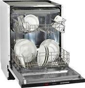 Geschirrspülmaschine Einbau