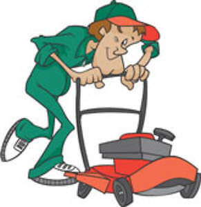 want trade a grass trimmer/lawnmower/ or some  for lawn tractor