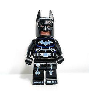 Batman Suit Men