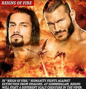 WWE.RAW & SMACKDOWN BEST REDS & FLOORS.MEILLURE PARTERE & ROUGE