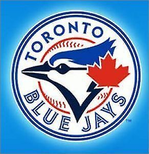 Blue Jays Tickets Great Seats Giveaway & Weekend Games