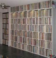 RECORD VINYL COLLECTION FOR SALE